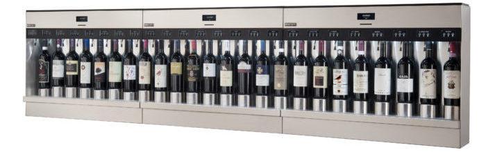 Sélection de vin