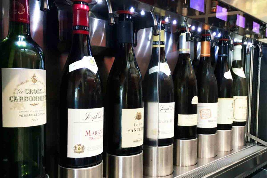 Dégustez nos grands vins à des prix accessibles
