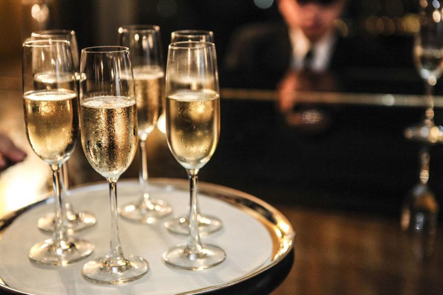 Champagnes et Romantisme ! Découvrez Le festival du film de Cabourg…