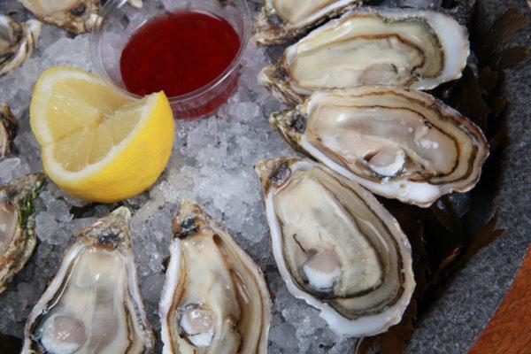 Les huîtres… Votre atout detox !