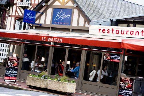 Une thalasso à Cabourg ? Découvrez notre restaurant bien-être