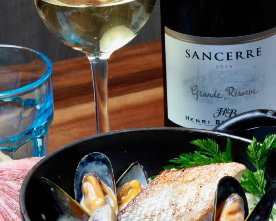 Avec quel vin accompagner du poisson ?