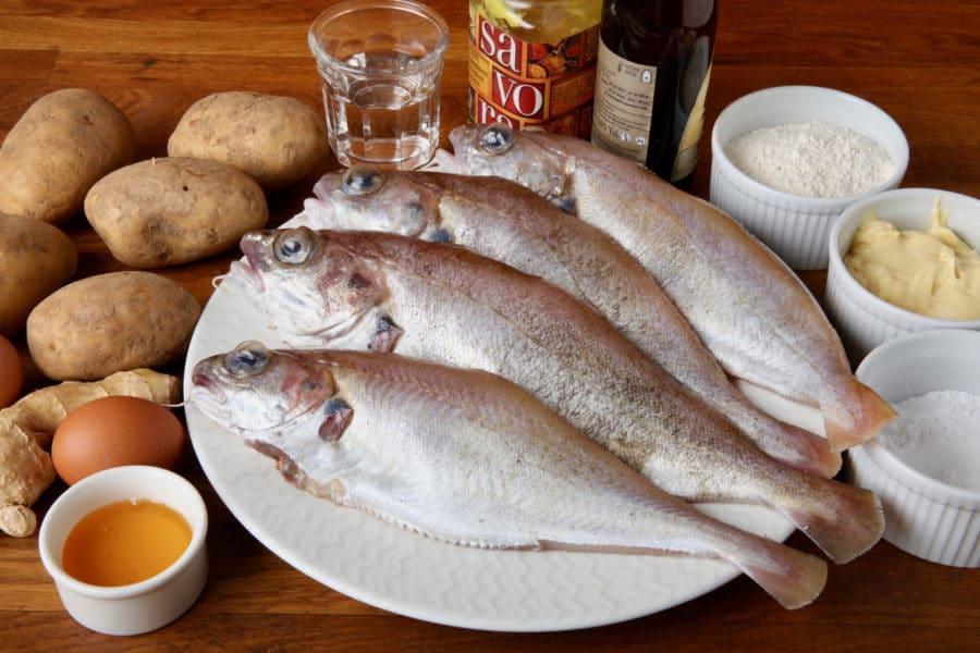 10 bonnes raisons de manger du poisson