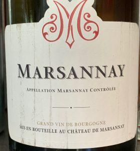 MARSANNAY 1