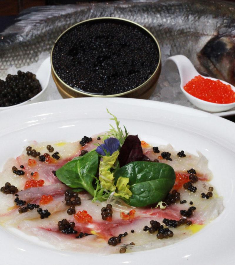photo Caviar Français PRUNIER