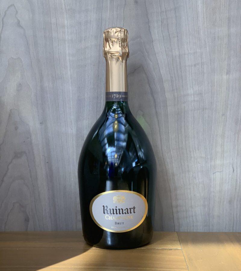 photo Champagne Ruinart